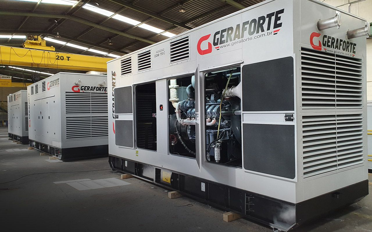 3750 kVA Project for Vale S.A.